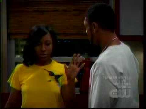 Janay The Game Bet - image 2