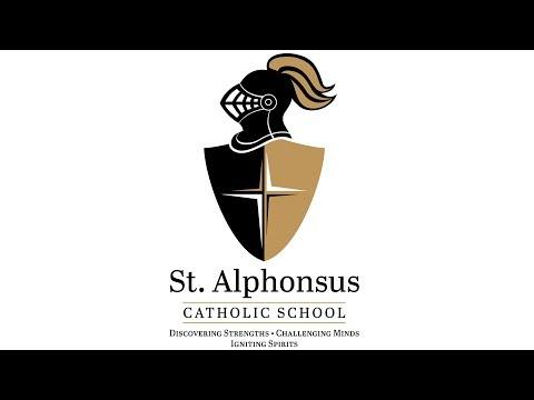 St Alphonsus Catholic School