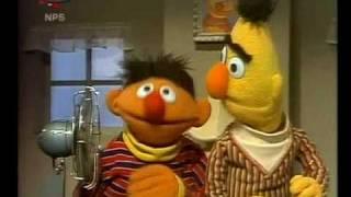 Bert en Ernie - Ventilator