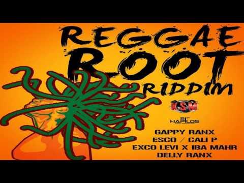 Reggae Root Riddim Mix {Kheilstone Music} [Reggae] @Maticalise