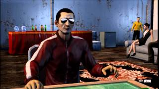 Sleeping Dogs: Walkthrough - Part 54 (PS3/X360/PC) [HD] (Gameplay) POKER TIME!