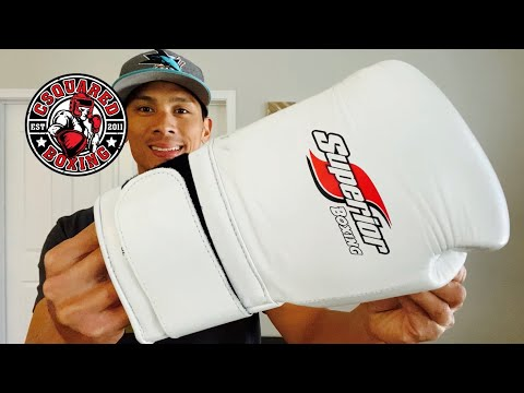 Superior Winning/ Japanese Style Boxing Gloves REVIEW- THE BEST BOXING GLOVE VALUE UNDER $60!
