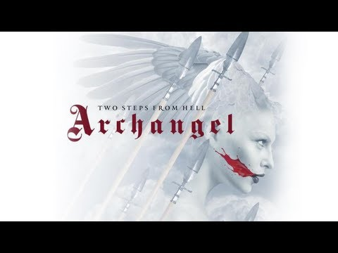 Two Steps From Hell - Archangel Promo Compilation