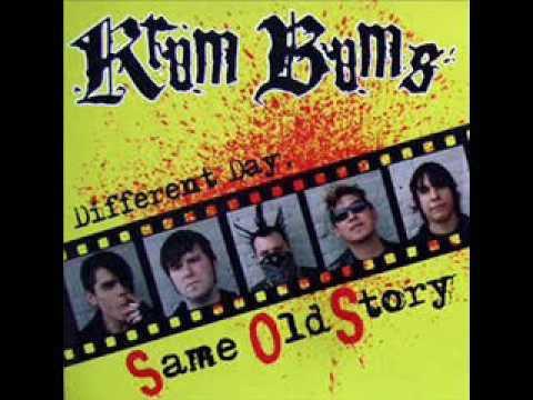 Krum Bums - Same Old Story (Full Album)