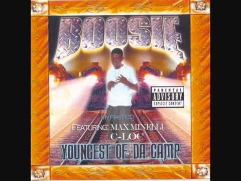 My Life By Lil Boosie