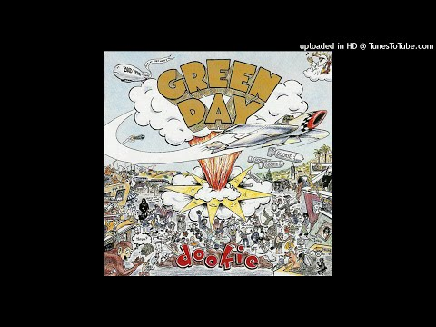 Green Day – Burnout