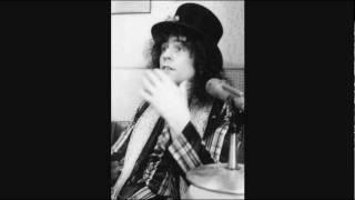 T.rex - Marc Bolan - Chariot Choogle (alt)