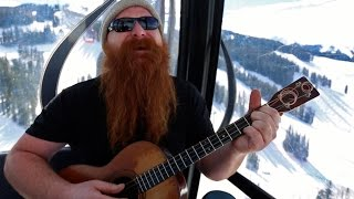 "Willy Tea Taylor ""Marshall Law"" // Gondola Sessions"