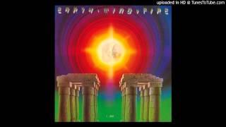 Earth, Wind & Fire - I am - You and I