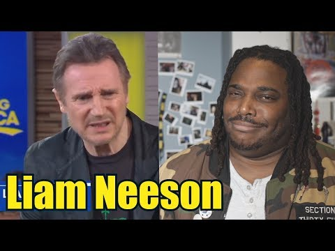 Liam Neeson Controversy, a week later