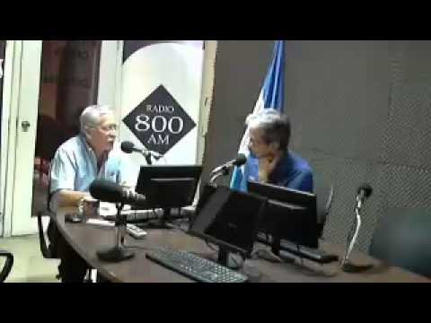 RADIO 800 NICARAGUA/DE MAÑANA