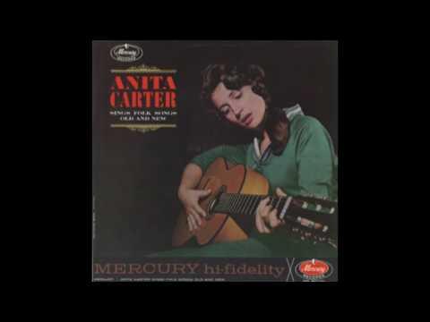 Anita Carter – Sings Folk Songs Old And New (1963)