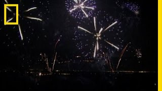 Fireworks | I Didn't Know That
