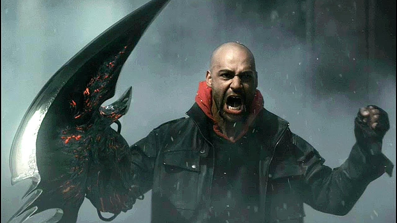 Prototype 2 - Live Action Official Trailer (2012)   HD - YouTube