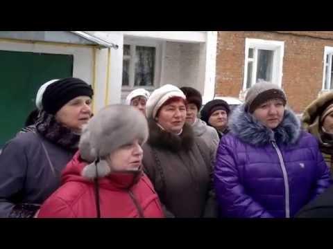 План на очередной ТЦ в Кимовске