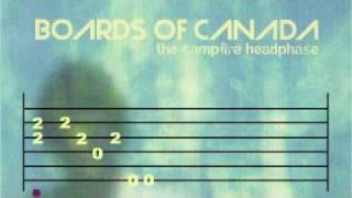 Learn Boards of Canada - Satellite Anthem Icarus
