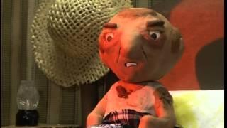 "Moral Orel- Season 3- ""Abstinence"""