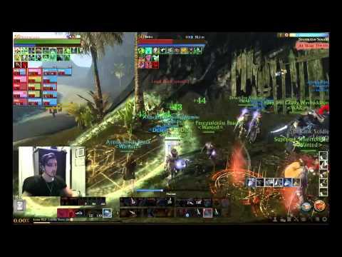 ArcheAge PvP Pirates vs Legacy (ENLA)