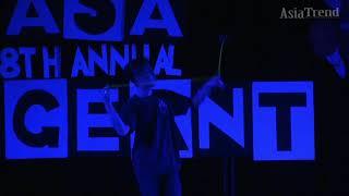 Nathan Tran - ASA's 18th Annual Scholarship Pageant