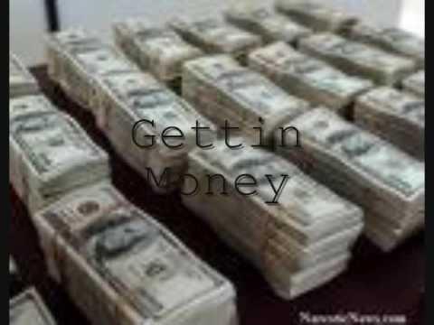"B. Lynch ""gettin money video"""