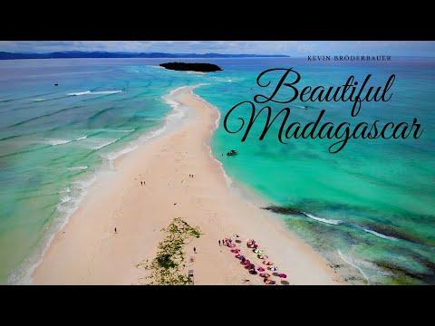 Madagaskar 2020 | Antsiranana, Nosy Iranja und Nosy Antsoha | Lemuren Insel