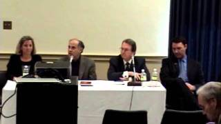 Joint Mars Society-Planetary Society : Capital Hill Forum : Closing Statements