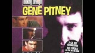 GENE PITNEY - Todays Teardrops