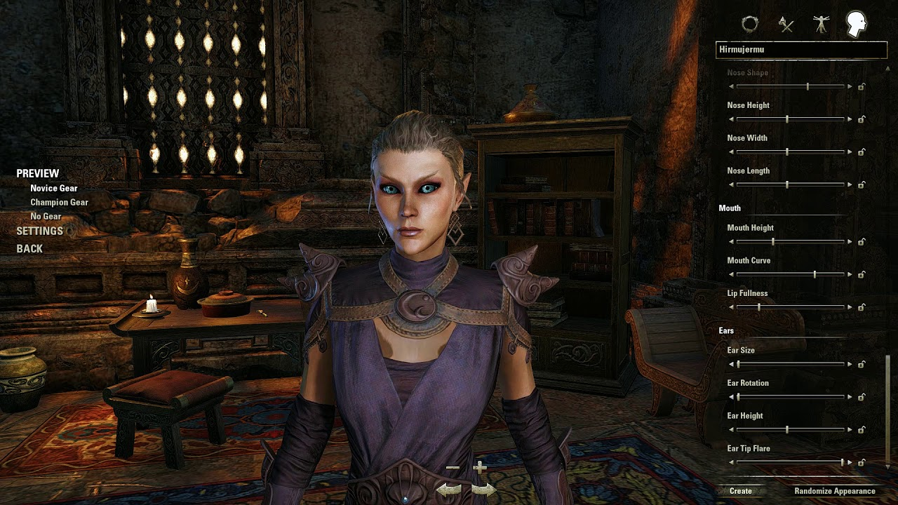 Watch The Elder Scrolls Online Elsweyr - Necromancer Walkthrough 81