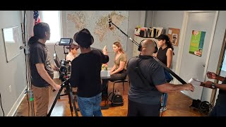 The Hollywood Initiative Intensive Program For Actors In Hollywood Testimonials