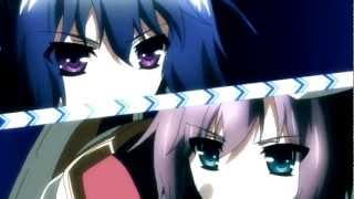 Kyoukai Senjou no Horizon II - Nothing new AMV