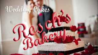 Wedding Cakes in Worthington Ohio