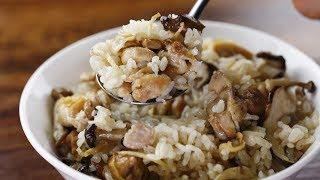 【1mintips】快!立冬就是要吃麻油雞飯!馬上學馬上做,讓你一整個冬天暖呼呼!