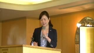 2016 06 10 onゆう子りんのマナー教室 キャッスルホテル