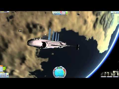 Kerbal Space Program - Truth (English / Deutsch) Hybrid