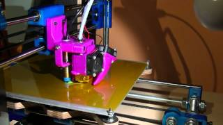 Prusa i3 Auto Bed Leveling