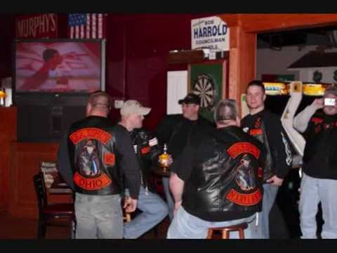 Barbarians mc ohio