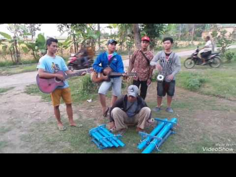 Jossa singers Magetan BLUE LOVE