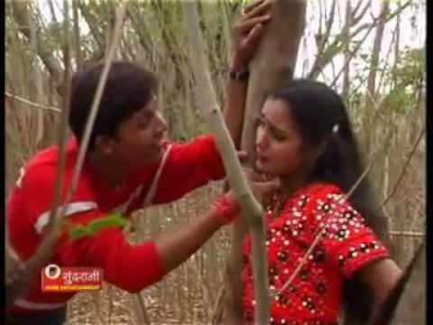 Maare Hain Baan Kajraari - Haaye Tor Bindiya - Chhattisgarhi Song