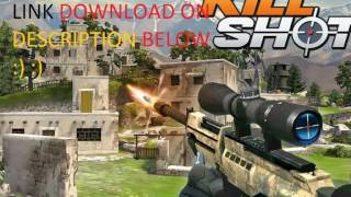 Kill Shot MOD APK 3.0 (UPDATE)