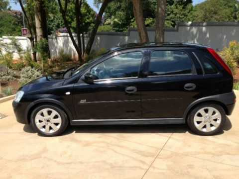 2007 opel corsa 1 4 sport auto for sale on auto trader. Black Bedroom Furniture Sets. Home Design Ideas