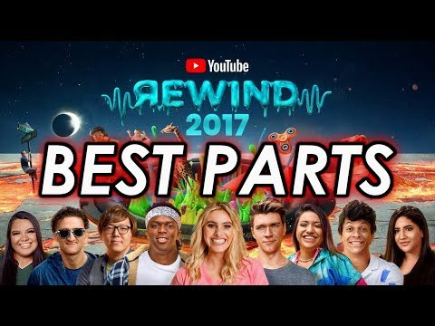 Download Youtube: YouTube Rewind 2017 but only the good parts