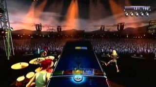 [Legend] Alien Downlink - Heavy Plastic Guitar FC