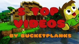 One of BucketPlanks's most recent videos: