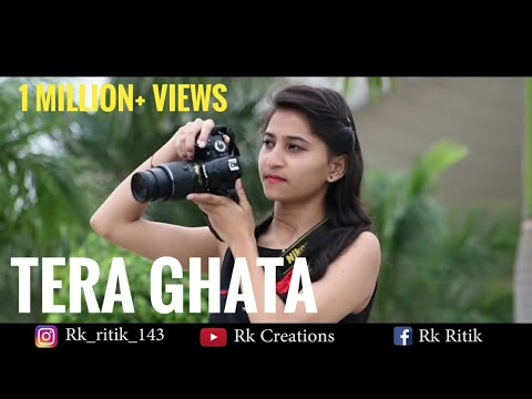 Download Tera Ghata Official Video Gajendra Verma Latest Sad Song