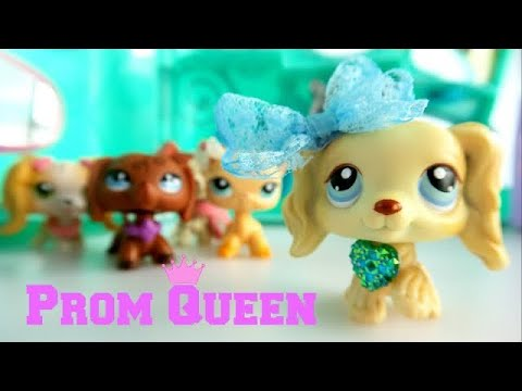 LPS PROM QUEENS - Part 2 (The Make Over) *Short Series*