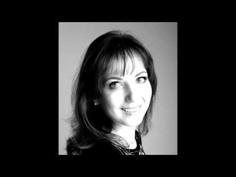 "Natalya Pasichnyk plays Szymanowski - Masques op.34, ""Sheherazade"""