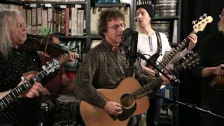 Railroad Earth at Paste Studio NYC live from The Manhattan Center