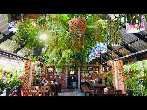 ร้านอาหารใกล้สนามบินภูเก็ต /ร้านกินดี /อาหารโครตอร่อยเลย ราคาไม่แพงด้วย👍🏻