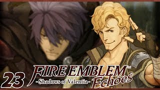 It's time to dive into Fire Emblem Echoes: Shadows of Valentia! Alm...