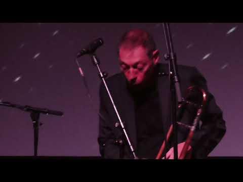 Peter Zummo live at Festival of Endless Gratitude 2017, Copenhagen 20170930a